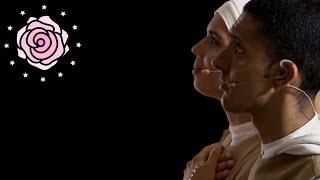 Aparición de la Virgen María (SOLO APARICIÓN) - 25/12/2017 (EN VIVO)