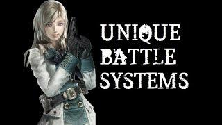 Top 10 Most Unique JRPG Battle Systems