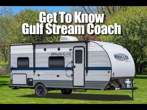Our History | Gulf Stream Coach Inc
