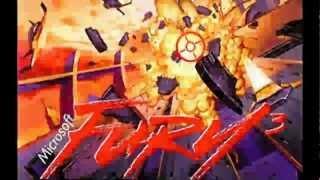 Fury3: Sebek Theme (Original CD Version)