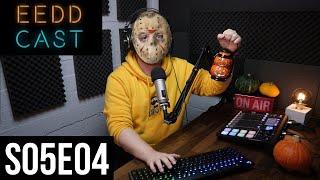 Halloween special: Käsitellään pelottavia, selittämättömiä ja ahdistavia kokemuksia!
