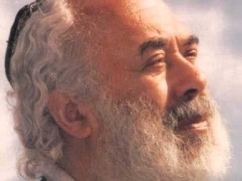 Chemdat Yamim - Rabbi Shlomo Carlebach - חמדת ימים - רבי שלמה קרליבך