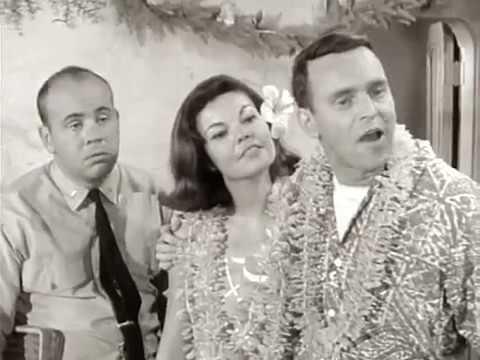 McHale's Navy   S02E35   The Dart Gun Wedding
