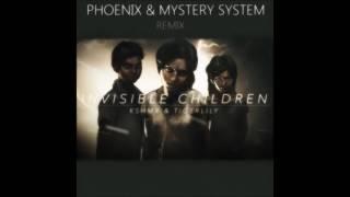 KSHMR & Tigerlily - Invisible Children (Phoenix & Mystery System Remix) Teaser