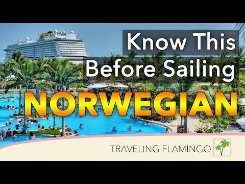 What You Need To Know BEFORE Sailing With Norwegian Cruise Line In 2020 | Norwegian Cruise Tips