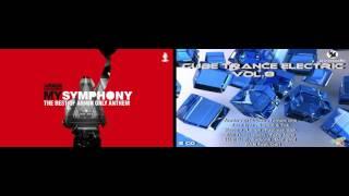 armin van buuren.01 - Armin van Buuren - My Symphony ,cube trance electric volume 8