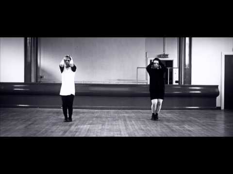 The Weeknd - Dirty Diana Choreography