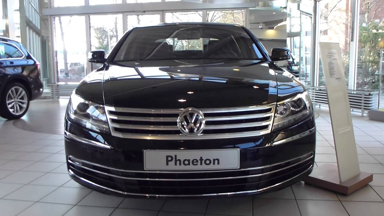 2016 vw phaeton 4 2 v8 4motion 335 hp 250 km h 155 mph. Black Bedroom Furniture Sets. Home Design Ideas