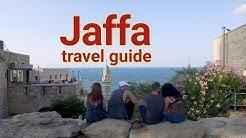 Tel aviv: Jaffa