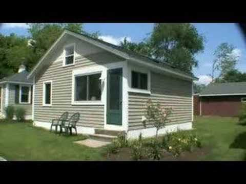 Kennebunk Maine (ME) cottages for sale - YouTube