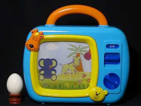 Music box television for babies series youtube for House music tv