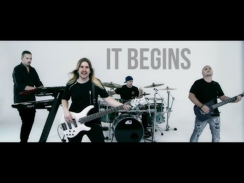 IceFish - It Begins (Official Video)