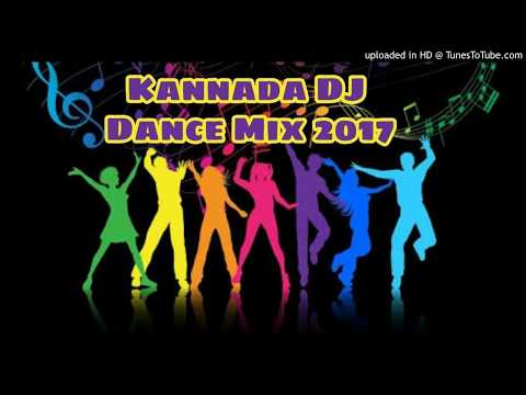 Kannada DJ nonstop Dance mix 2017