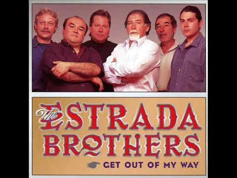 The Estrada Brothers - Blue Moon