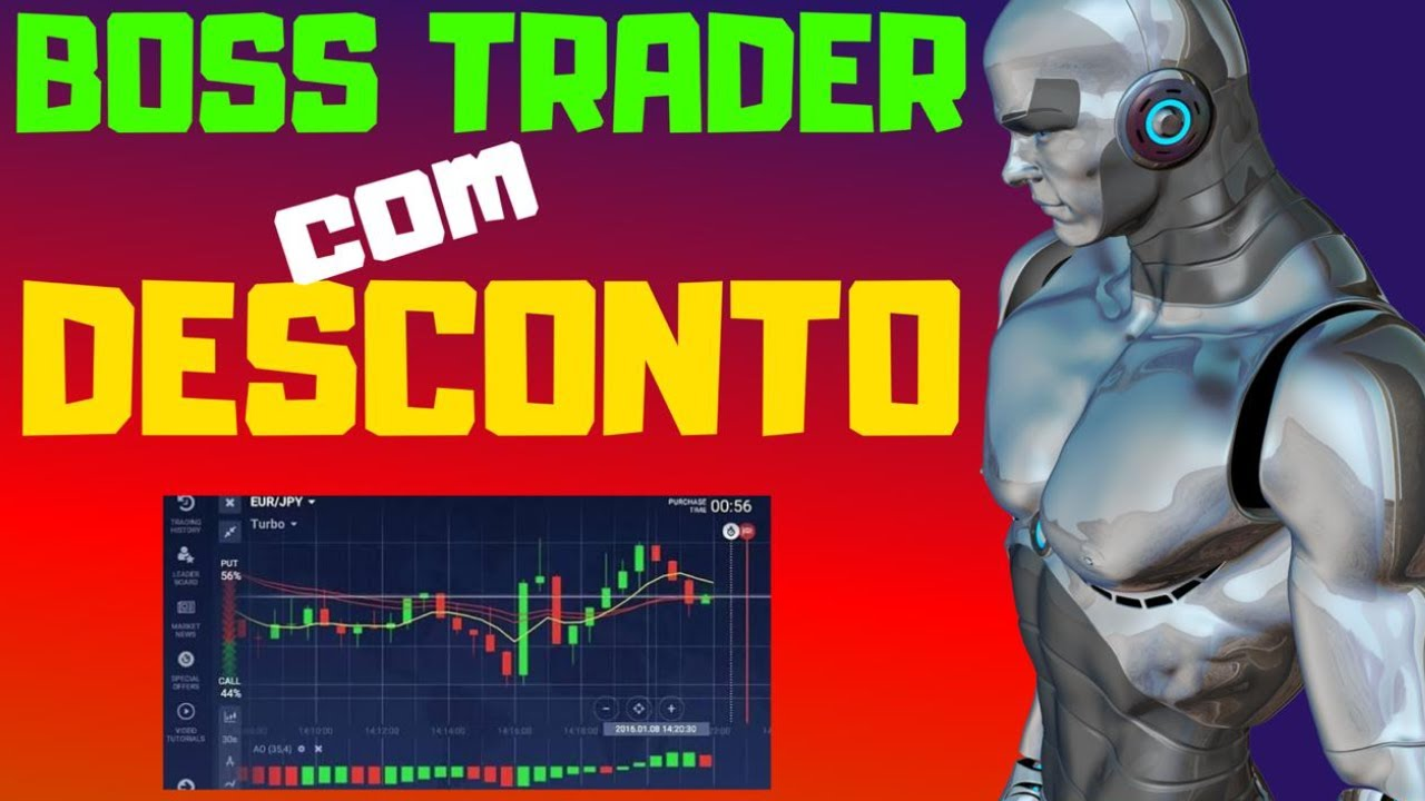 Trader Iq