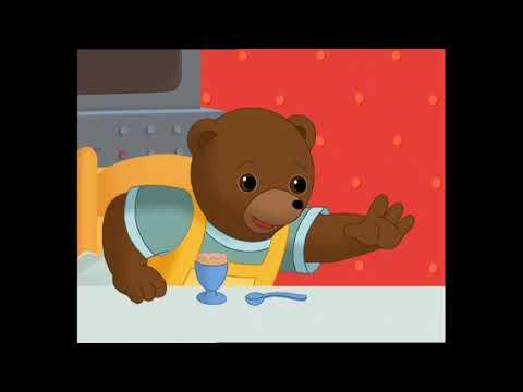 Petit ours brun petit ours brun fait des farces youtube - Petit ours brun a l ecole ...