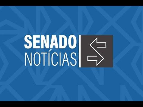 Edição da manhã: Senado estuda propostas para estimular uso de veículos elétricos