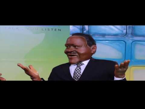 Interview with Kalonzo Musyoka - The XYZ Show S3E10
