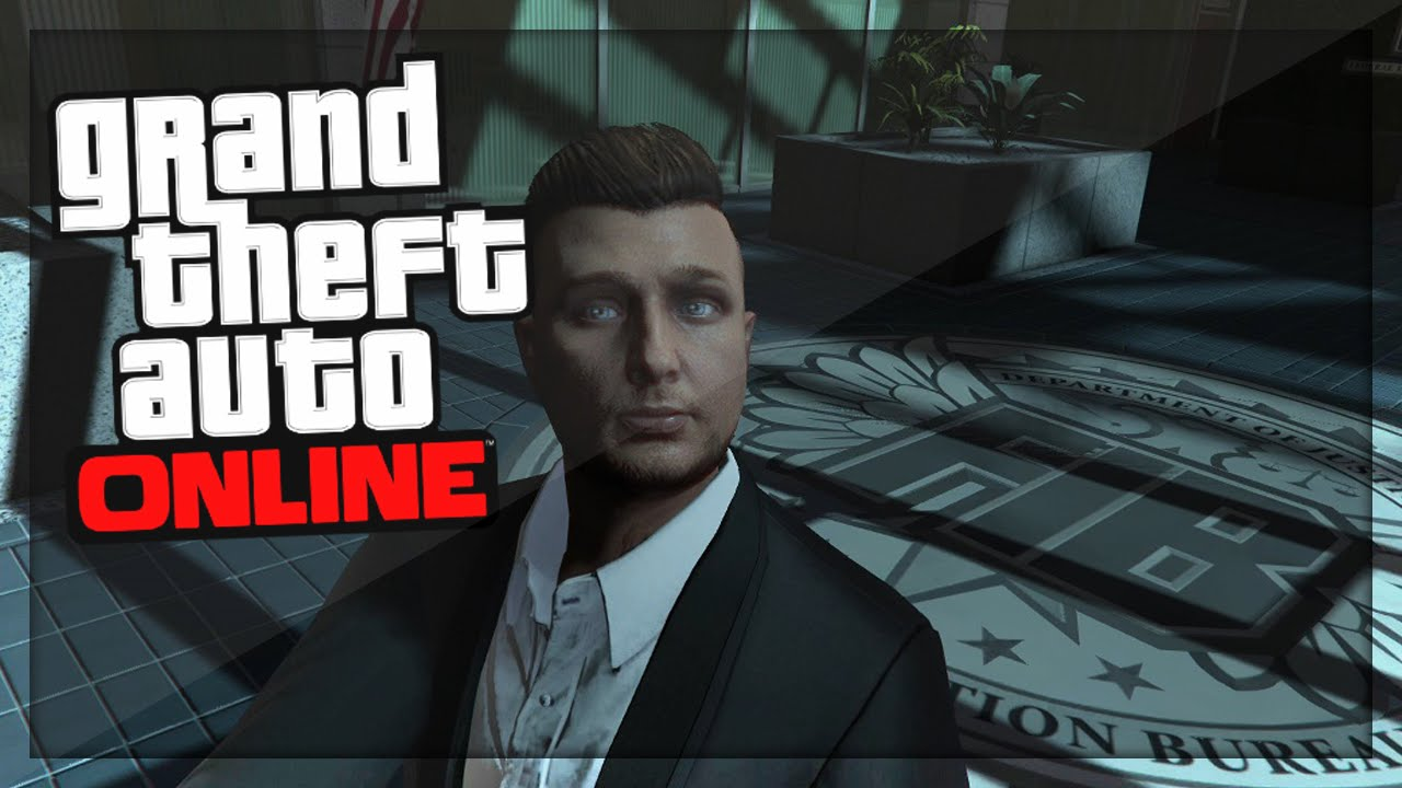 GTA 5 Secret Locations - Get Inside The FIB Building Online Tutorial (GTA 5 Glitches)