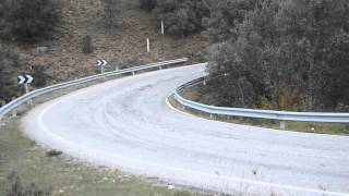 Rally RACE Comunidad De Madrid 2014 (Parte 2)