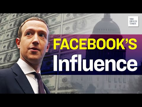 Facebook Injects $500M to Influence Federal Election | Epoch News | China Insider