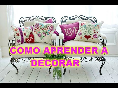 Ideas para decorar salas peque as como decorara una sala - Como empapelar una pared ...