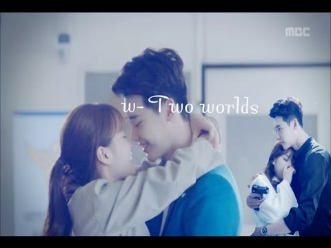    W - Two Worlds 더블유 MV    Let Me Love You