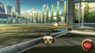COMO TIRAR COMPLETAMENTE O LAG DO ROCKET LEAGUE!!