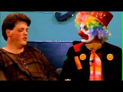 Scott Mosier in Bryan Johnson's Vulgar 2000