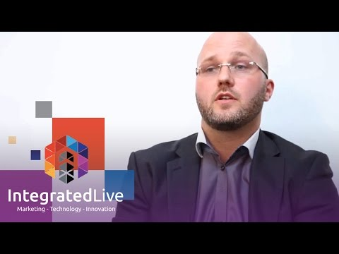 Integrated Live | Fabrice Etienne - Managing Direcor Lithium Technologies