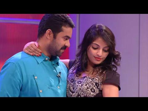 Onnum Onnum Moonu I Ep 39 - with Vijay Babu & Mythili I Mazhavil Manorama