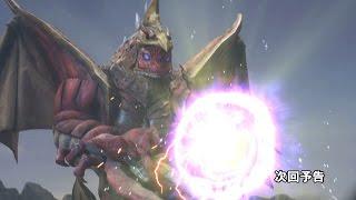 「ウルトラマンギンガS」前半シリーズを締めくくった超合体怪獣ファイブ...