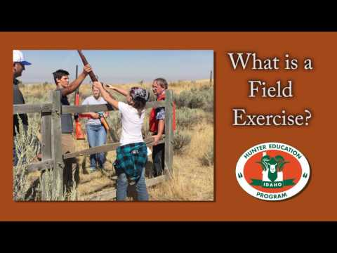 Field Exercise: What To Expect