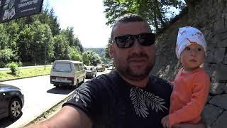 Семейный VLOG // Bukovel. Whitehills Resort. Отдых в Горах. Грибова Хата. ГУЦУЛ Ленд!