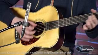 Martin OM-28 Acoustic Guitar | N Stuff Music