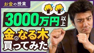 第11回 もふもふ不動産が3000万円以上を何に使ったか?解説!【ヤバい】