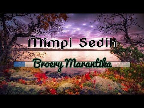 [Midi Karaoke] ♬ Broery Marantika - Mimpi Sedih ♬ +Lirik Lagu [High Quality Sound]