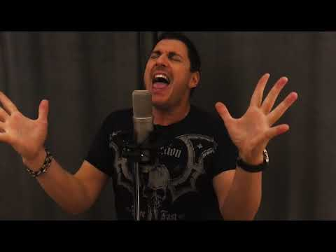"Restless Spirits - ""Nothing I Could Give To You"" Feat. Johnny Gioeli (Official Video)"