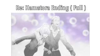 Repeat youtube video Re: Hamatora Ending ( Full )