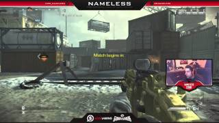 FaZe vs OpTic | Droppin