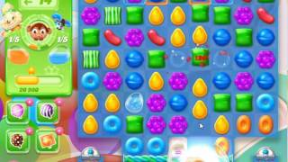 Candy Crush Jelly Saga Level 451 3*  No Boosters