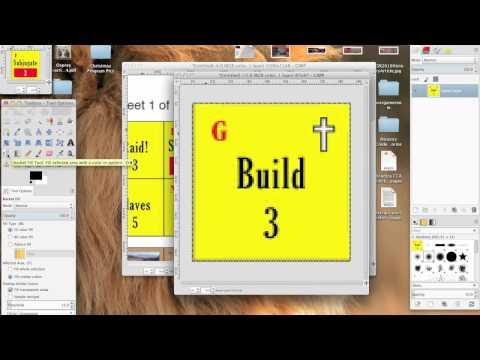VASSAL Module Design 101 - Lesson 1
