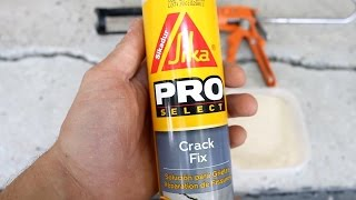 EASY   How to DIY Epoxy on Garage Floor Part 4: The Repairs   GOT2LEARN