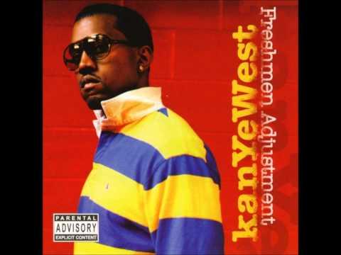 Kanye West - Freshmen Adjustment Mixtape Tracks 11-13