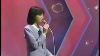 佐東由梨(Yuri Sato) - 春めき少女 ① 1983/12/03