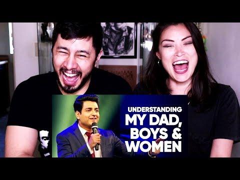 KENNY: Understanding Dad Boys & Women | Reaction (GOOD audio)