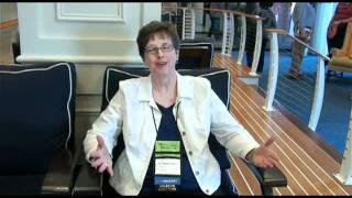 Marilyn Givan, Advice on creating a 311 call center.flv