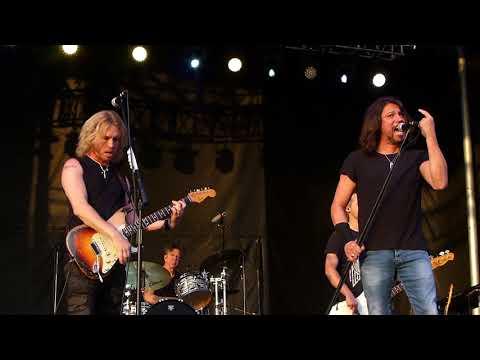 Kenny Wayne Shepherd Band - Ride Of Your Life - 5/20/18 Chesapeake Bay Blues Festival