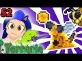 Making Honey Blocks for Abeemination! - Terraria 1.2.4 Gameplay - Sybonn Day 52