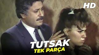 Tutsak  Gökhan Güney Songül Beyçe Eski Türk Filmi Full İzle